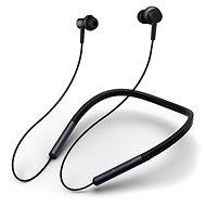 Xiaomi Mi Bluetooth Neckband Earphones Black - Drahtlose Kopfhörer