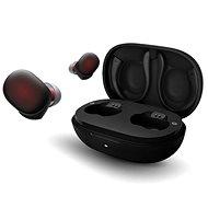 Amazfit Powerbuds schwarz - Kabellose Kopfhörer