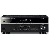 YAMAHA RX-V485 schwarz - AV receiver