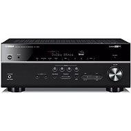 YAMAHA RX-V685 schwarz - AV receiver