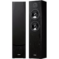 YAMAHA NS-F51 schwarz - Lautsprecher