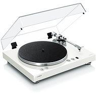 YAMAHA TT-N503 MusicCast VINYL 500 Weiß - Plattenspieler