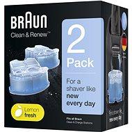 Braun Clean&Charge - Refill CCR2 - Nachfüllung