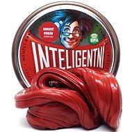 Intelligentes Plastilin - elektrisches Feuer-Rubinrot - Knetmasse