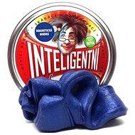 Intelligente Knetmasse - Blau (Magnetisch) - Knetmasse
