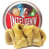Intelligente Knete - Gold (metallisch) - Knetmasse