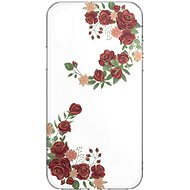 AlzaGuard - Apple iPhone X / XS - Rose - Handyhülle