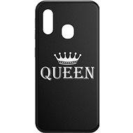 AlzaGuard Handyhülle - Samsung Galaxy A20e - Queen - Handyhülle