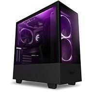 NZXT H510 Elite Matte Black - PC-Gehäuse