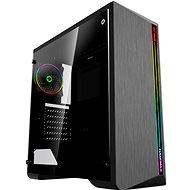 GameMax Shine / G517 - PC-Gehäuse