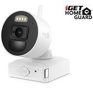 iGET HOMEGUARD HGNVK686CAMP - 2,8 mm (zusätzliche Kamera zu HGNVK88002P, HGNVK88004P) Überwachungskamera - IP Kamera