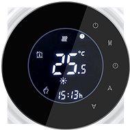iQtech SmartLife GBLW-W, WiFi-Thermostat für Fußbodenheizung, weiß - Thermostat