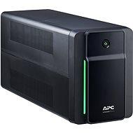 APC Back-UPS BX 2200VA (IEC) - Backup-Stromversorgung
