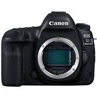 Canon EOS 5D Mark IV Gehäuse - Digitalkamera