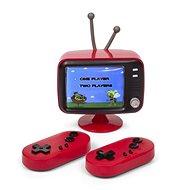 Orb - Retro Mini TV Console - Spielkonsole
