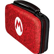 PDP Deluxe Travel Case - Mario Remix Edition- Nintendo Switch - Hülle