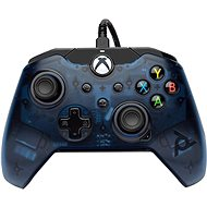 PDP Wired Controller - Midnight Blue - Xbox - Gamepad