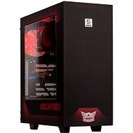 Alza GameBox AMD RX570 - PC
