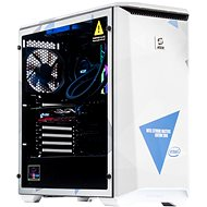 Gaming PC Alza IEM Certified PC GTX1070Ti - PC