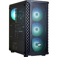 Alza GameBox Core RTX2060 - Gaming-PC