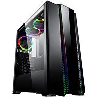 Alza GameBox Ryz GTX1660 SUPER - Gaming-PC