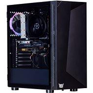 Alza GameBox GTX1650 SUPER - Gaming-PC