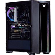 Alza GameBox GTX1660 SUPER - Gaming-PC