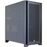 Alza Gamebox Ryzen RTX3070 - Gaming-PC