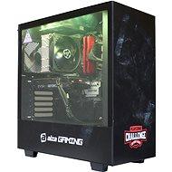 Alza GameBox RTX3060 PLAYzone CEE - Gaming-PC