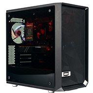 Alza GameBox Ryzen 5700 XT - PC