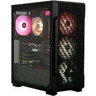 Alza GameBox Ryzen 5700 XT - Gaming-PC
