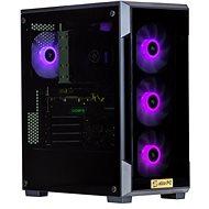Alza GameBox Ryzen RX5700 XT - Gaming-PC