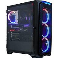 Alza GameBox Ryzen RX5600 XT - Gaming-PC