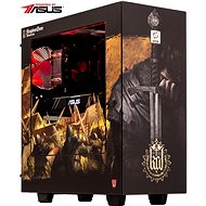 Alza GameBox GTX1070Ti Kingdom Come Edition - PC