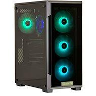Alza GameBox Ryzen RTX2050 SUPER - Gaming-PC