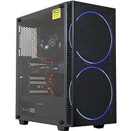 Alza GameBox RTX2070 - Gaming-PC