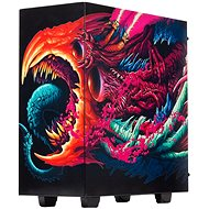 Alza HyperBeast Limited Edition GTX1080Ti - PC