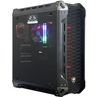 Alza BattleBox RTX2080 SUPER - Gaming-PC