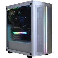Alza BattleBox Core RTX3080 Quiet - Gaming-PC