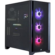 Alza BattleBox Ryzen RTX3080 Ti Corsair - Gaming-PC