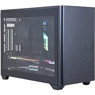 Alza BattleBox Ryzen RX 6800 XT Mini Gaming Computer - Gaming-PC