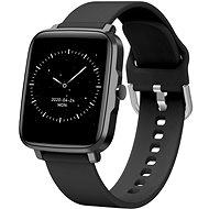 SOA SMA-F2 Schwarz - Smartwatch