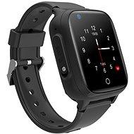 WowME Kids 4G - schwarz - Smartwatch