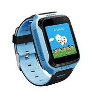 WowME Kids Smile - blau - Smartwatch