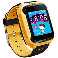 WowME Kids Smile - gelb - Smartwatch