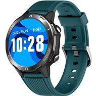WowME Roundsport - blau - Smartwatch