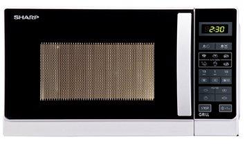 Sharp freistehende Mikrowellen günstig kaufen | eBay