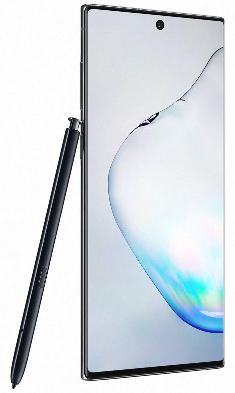 Samsung Galaxy Note10 displej