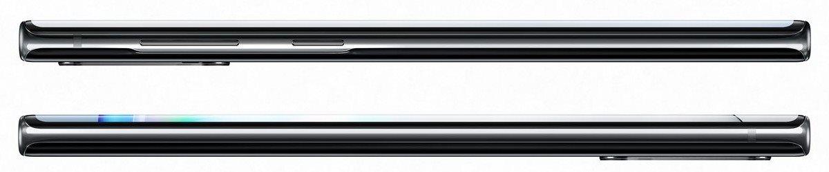 Samsung Galaxy Note10, výkon