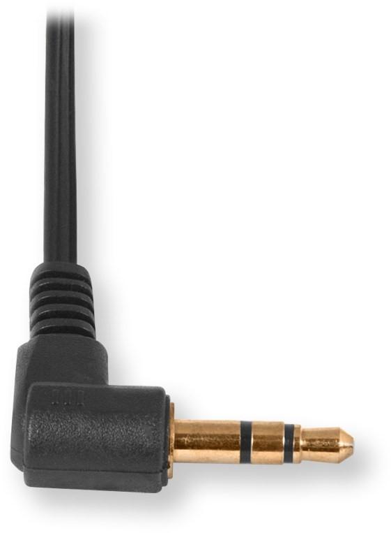 reach audio stereo cassetten adapter audio kabel. Black Bedroom Furniture Sets. Home Design Ideas